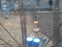 Phòng chống mối nền móng cho công trình xây dựng